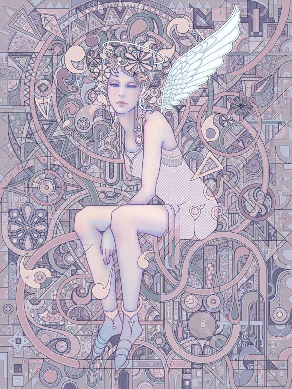 Angel 2014
